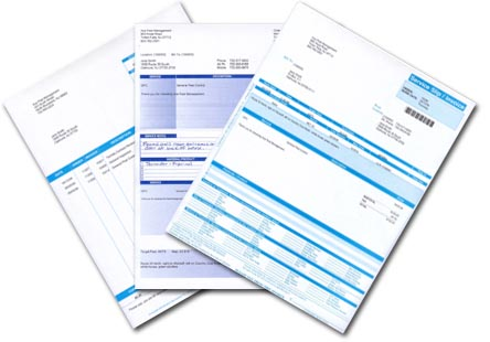 Business Forms  Jubilee Printing Services