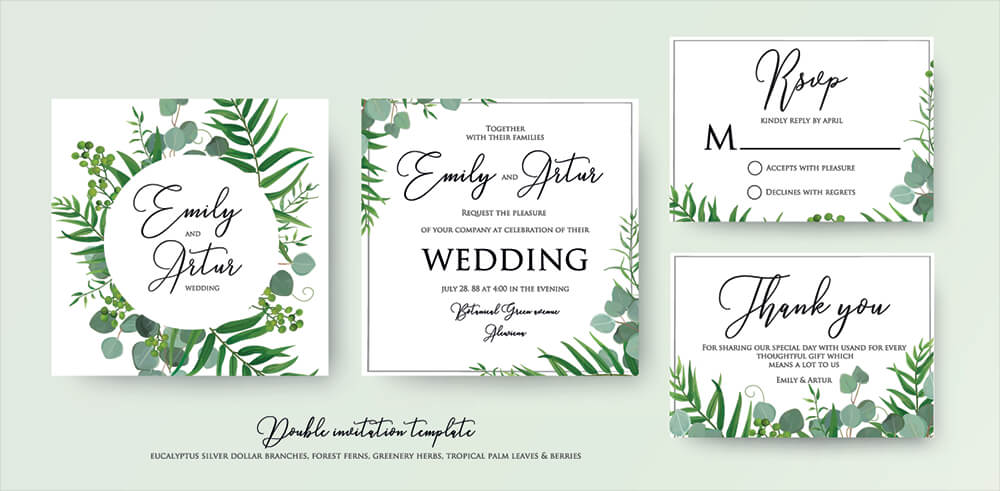 Get Your Party Started With Custom Invitations